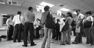 imagen de asistencia al pasaporte venezolano